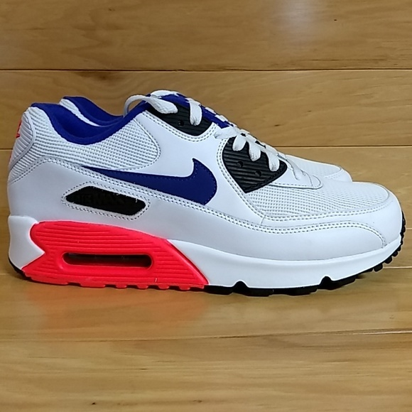 reputable site 81c55 5cd32 Nike Air Max 90 Essential Ultramarine 537384-136